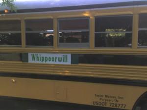 Whipoorwill