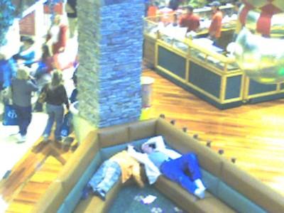 Mall_sleep